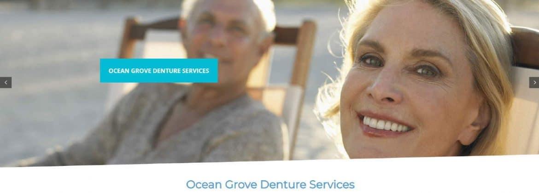 ocean grove denture