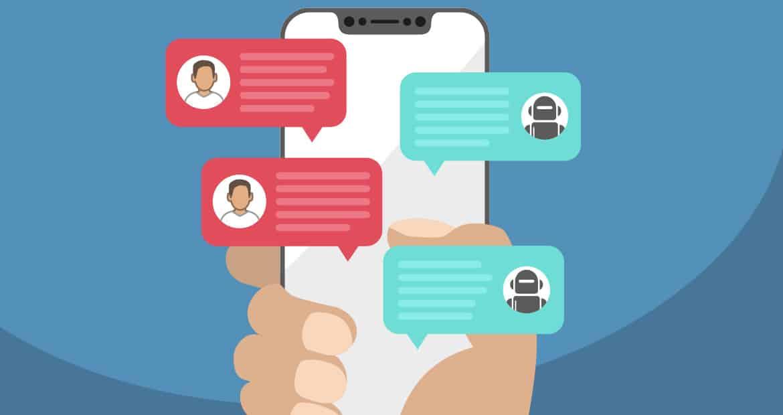 customised chatbot